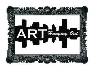 ARTHangingOUT Logo